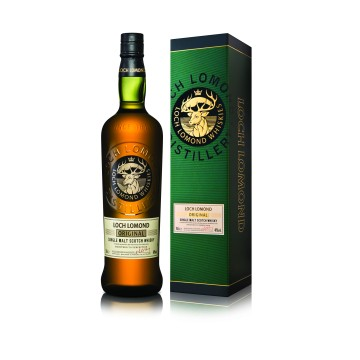Loch Lomond Original Single Malt Whisky